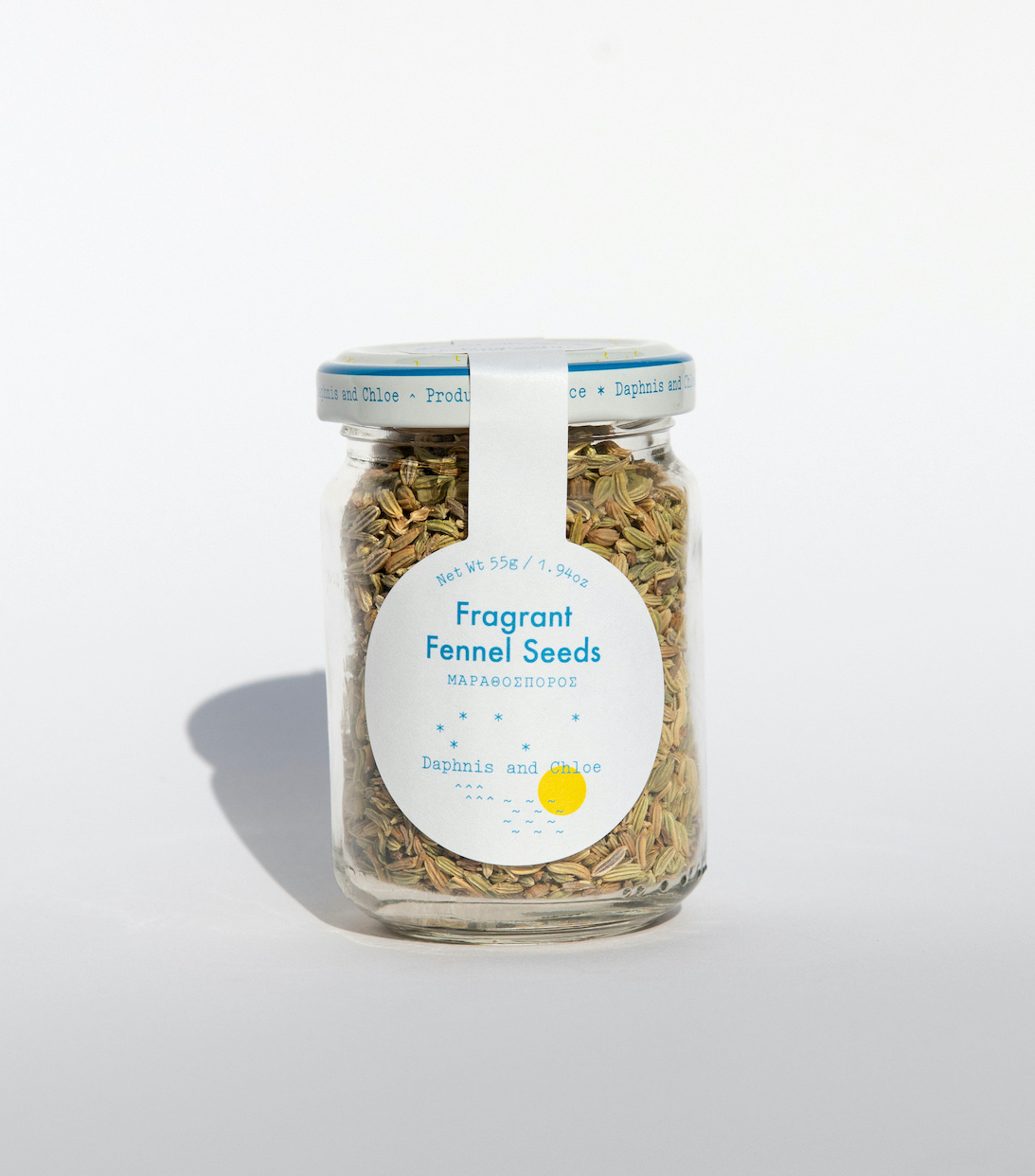 fennel seeds spice organic greek